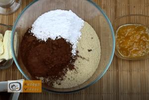Kokoskugeln Rezept Zubereitung Schritt 1