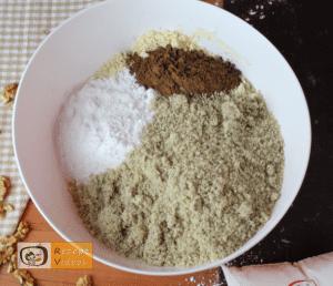 Mandelmuscheln Rezept Zubereitung Schritt 2