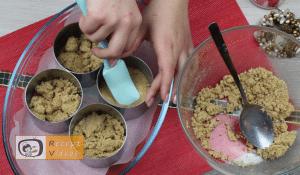 Orangen-Quark-Feiertagstörtchen Rezept Zubereitung Schritt 2