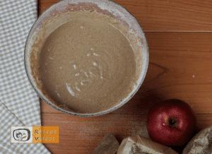 Zimt-Apfelkuchen-Muffins Rezept - Zubereitung Schritt 2