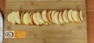 Zimt-Apfelkuchen-Muffins Rezept - Zubereitung Schritt 5