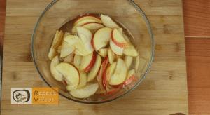 Zimt-Apfelkuchen-Muffins Rezept - Zubereitung Schritt 7