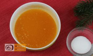 Pfefferkuchen Rezept - Zubereitung Schritt 1