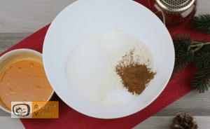 Pfefferkuchen Rezept - Zubereitung Schritt 2