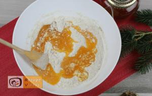 Pfefferkuchen Rezept - Zubereitung Schritt 3