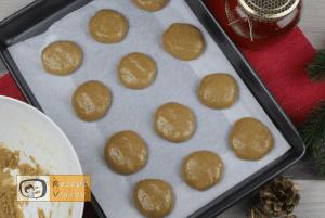 Pfefferkuchen Rezept - Zubereitung Schritt 5