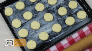 Käse-Pogatschen Rezept - Zubereitung Schritt 8