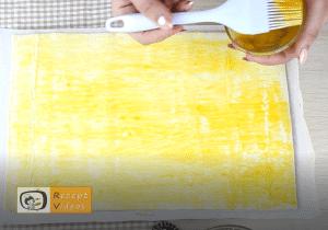 Käsestangen Rezept - Zubereitung Schritt 1