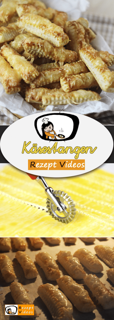 Käsestangen, Rezept Videos, Partyfood, Silvester, Rezeptvideos, leckere Rezepte, einfache Rezepte, Frühstück Rezepte, Frühstücksrezepte, schnelle Rezepte