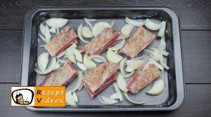 Knoblauch-Rippchen Rezept Zubereitung Schritt 4