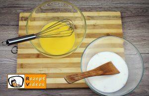 Buchteln Rezept - Zubereitung Schritt 1