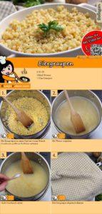 Eiergraupen Rezept mit Video