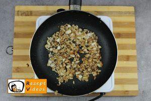 Hausgemachte Hamburger Rezept Zubereitung Schritt 4