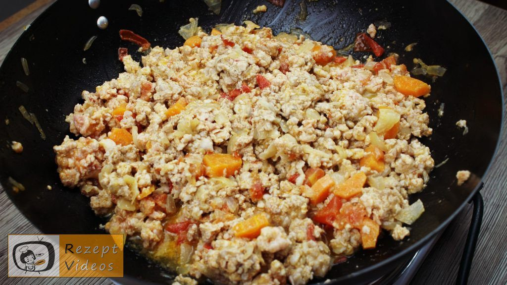 Ricotta-Lasagne Rezept - Zubereitung Schritt 1