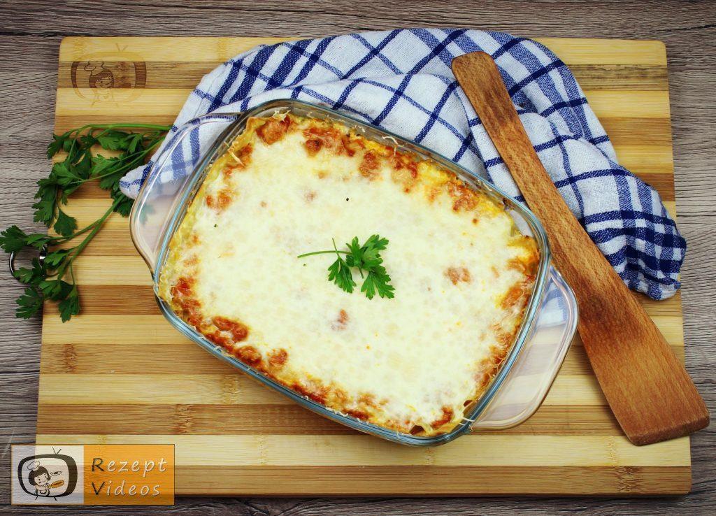 Ricotta-Lasagne - Rezept Videos