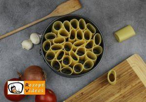 Nudelkuchen Rezept Zubereitung Schritt 4