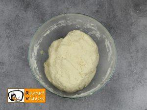Hausgemachtes Langosch Rezept - Zubereitung Schritt 2