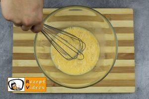 Reisbällchen mit Schinken und Käse Rezept Zubereitung Schritt 1
