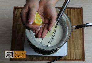Baiser Rezept- Zubereitung Schritt 2