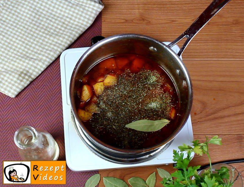 Kartoffelgemüse Rezept Zubereitung Schritt 2