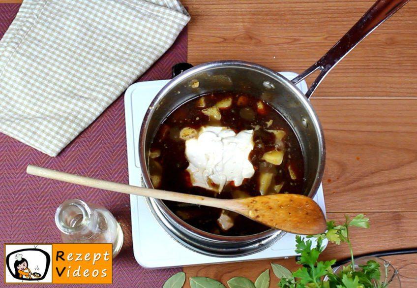Kartoffelgemüse Rezept Zubereitung Schritt 4