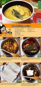 Kartoffelgemüse Rezept mit Video