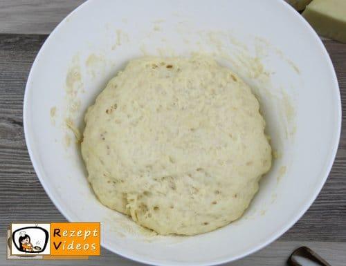 Langosch Rezept - Zubereitung Schritt 4