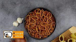 Nudelkuchen Rezept Zubereitung Schritt 5