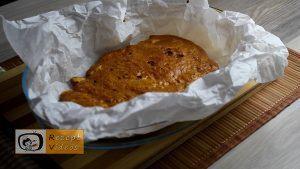 Türkischer Honig  Rezept - Zubereitung Schritt 3