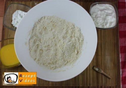 Raderkuchen Rezept Zubereitung Schritt 1