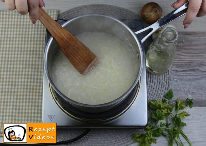 Reis Rezept Zubereitung Schritt 2