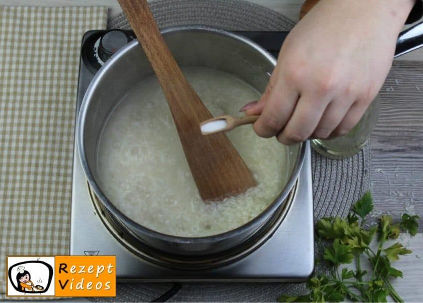 Reis Rezept Zubereitung Schritt 3