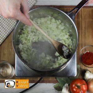 Rindergulasch Rezept Zubereitung Schritt 1