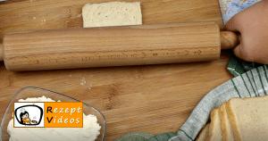 Schinken-Käsestangen Rezept Zubereitung Schritt 2