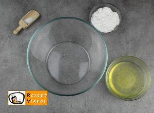 Schnee-Eier Rezept Zubereitung Schritt 1