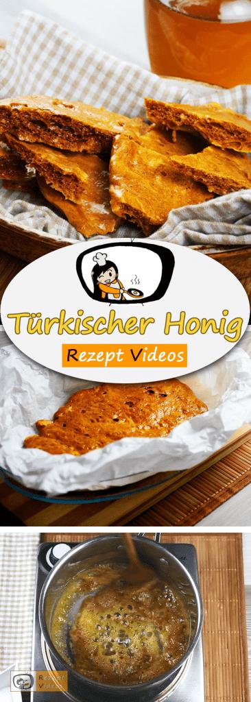 Türkischer Honig, Rezeptvideos, leckere Rezepte, einfache Rezepte, Frühstück Rezepte, Frühstücksrezepte, schnelle Rezepte, Nachtischrezept, Desserts