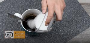 Haselnusscreme-Tassenkuchen Rezept Zubereitung Schritt 2