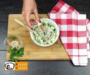 Kiewer Kotelett Rezept - Zubereitung Schritt 1