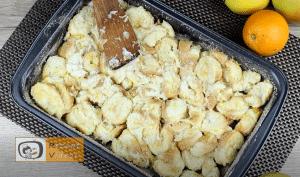 Ungarischer BrotpuddingRezept - Zubereitung Schritt 4