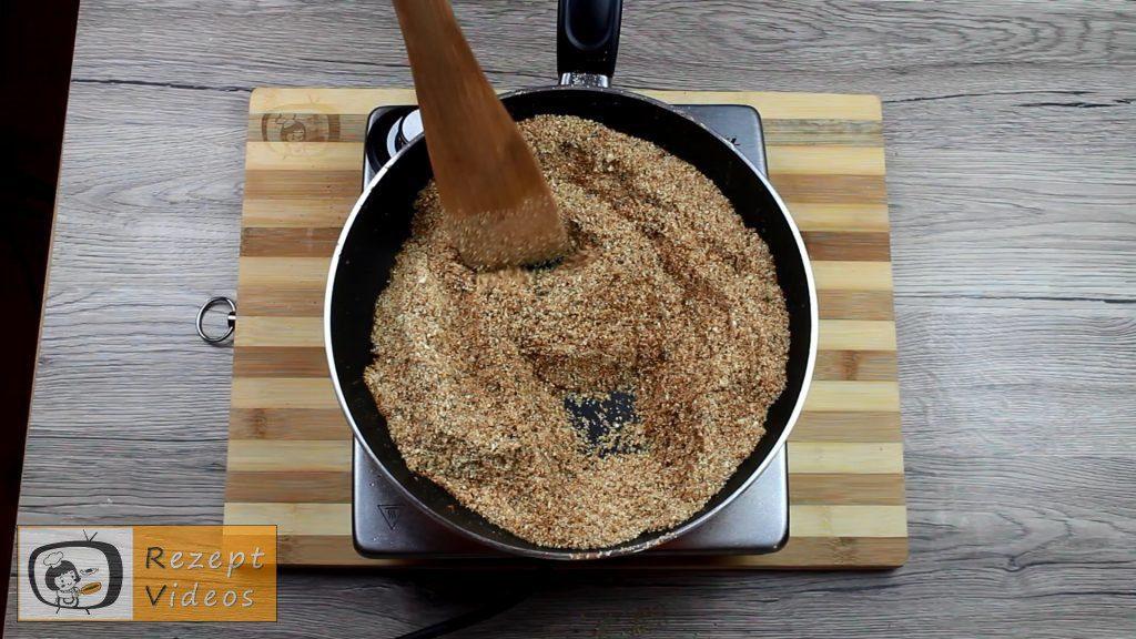 Pflaumenklöße Rezept - Zubereitung Schritt 1