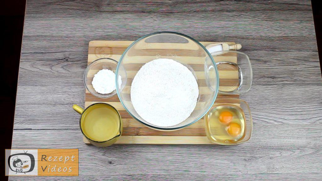 Pflaumenklöße Rezept - Zubereitung Schritt 2