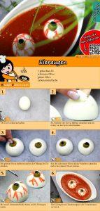 Eieraugen Rezept mit Videos