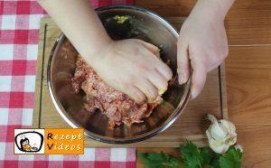 Fleischklöße Rezept - Zubereitung Schritt 2