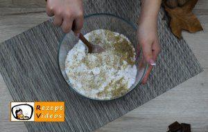Gerbeaud Schnitten Rezept Zubereitung Schritt 3