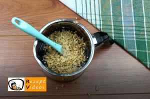 Haselnuss-Schoko-Schnitten Rezept Zubereitung Schritt 5