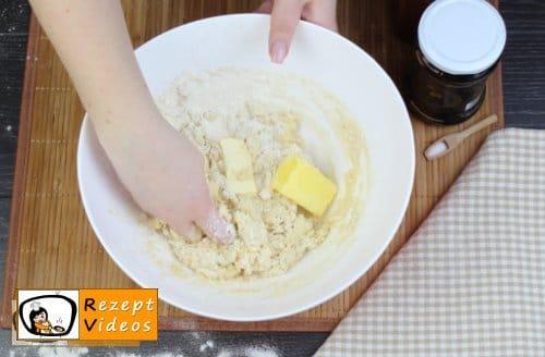 Im Ofen gebackene Krapfen Rezept Zubereitung Schritt 2