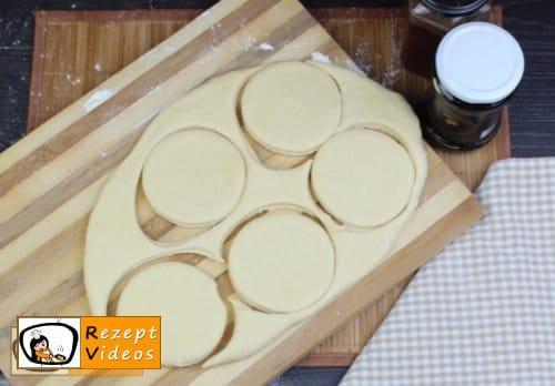 Im Ofen gebackene Krapfen Rezept Zubereitung Schritt 4