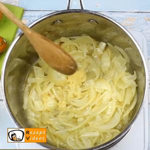 Kürbiscremesuppe Rezept - Zubereitung Schritt 3