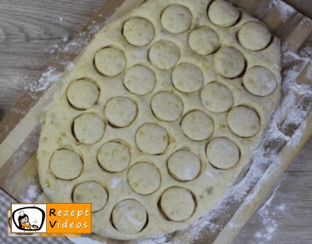 Kartoffelkrapfen Rezept Zubereitung Schritt 6