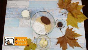 Keksigel Rezept - Zubereitung Schritt 1